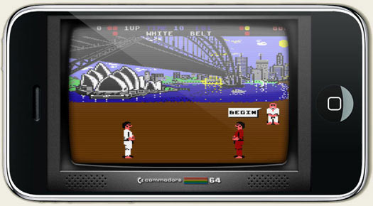Emulador C64
