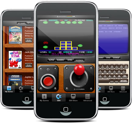 C64 Emulator