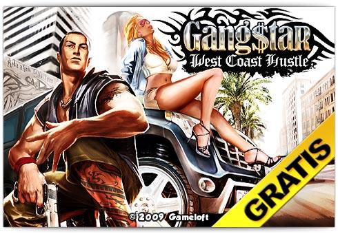 Gangstar grátis