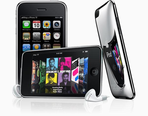 Plataforma iPhone OS