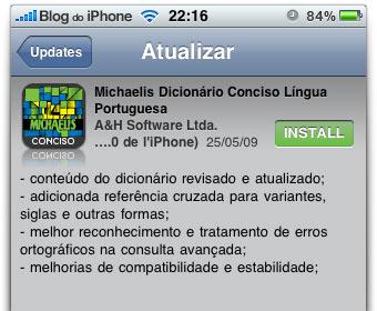Michaelis Dicionário Conciso Língua Portuguesa
