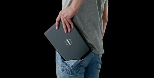 Um verdadeiro PC de bolso
