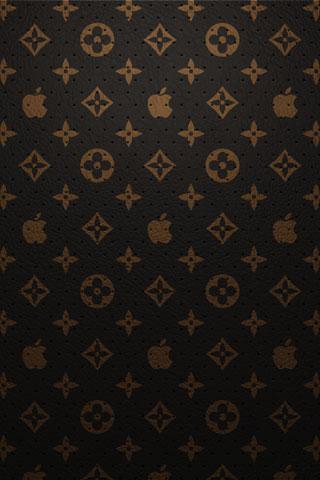 Apple Vuitton