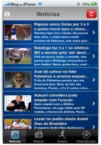 Brasileirão 09