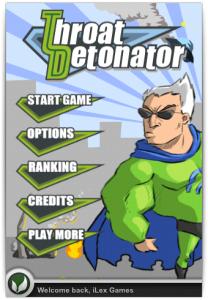 Throat Detonator