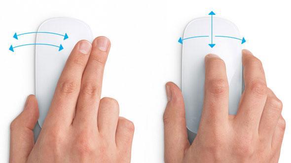 Novo Magic Mouse
