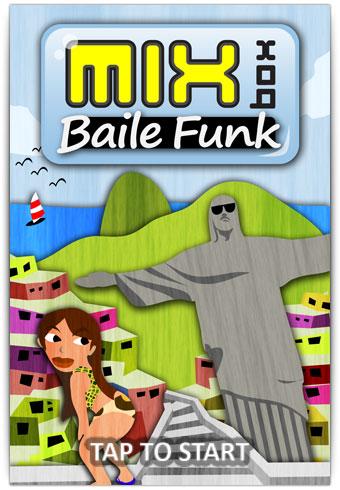Mixbox Baile Funk