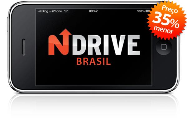 NDrive Brasil