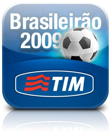 Brasileirão 09 TIM