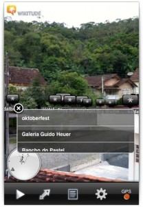 App funciona no Brasiil