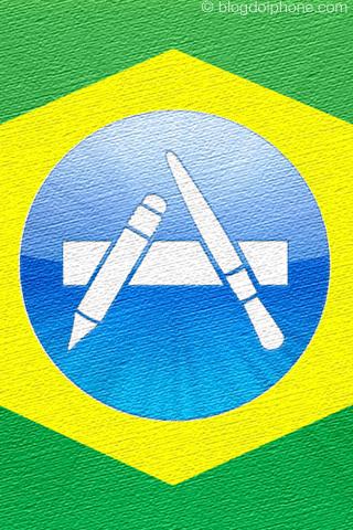 App Store Brasil