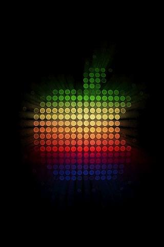 Apple Disco