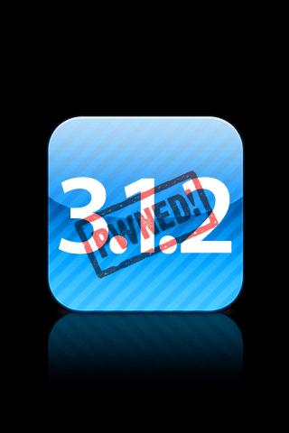 OS 3.1.2 Pwned!