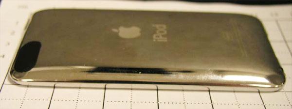 iPod touch 3G homologado