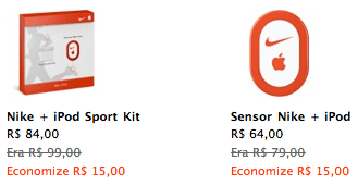 Kit Nike plus