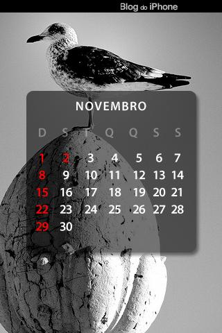 Novembro em Lisboa
