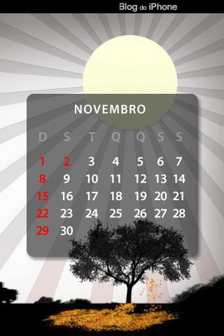 Novembro Sun
