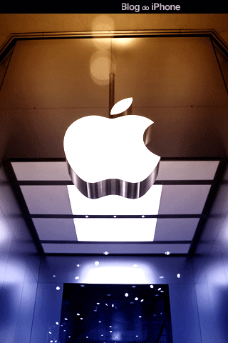 Apple Paris