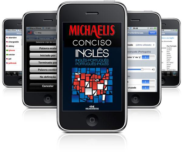 diccionario portugues ingles on line: