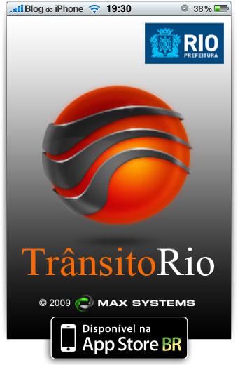 TrânsitoRio